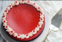 Valentine's Day Recipes / You'll LOVE these Valentine's Day recipes for yummy chocolate, heart-shaped and red & pink colored sweet treats and candy. We have a lot of drink and dessert recipes that are perfect for Valentine's gift giving, a party, or a romantic dinner with your sweetie. Homemade, edible goodies are the best way to show someone you love them. Try out our heart puff pastry and learn how to decorate conversation heart cookies. For more holiday recipes and crafts, visit http://www.dixiecrystals.com/.