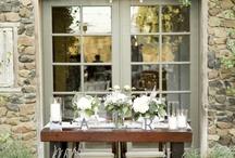 Tuscan Wedding Inspiration | Tuscany wedding flowers / Flowers and decor ideas for destination weddings in Tuscany | Ispirazioni floreali per un matrimonio in Toscana