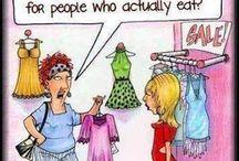 Funny / by Deanna Abalayan Guthrie