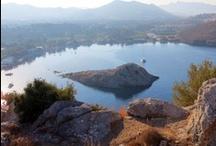 Gumusluk / Images of Gumusluk from the Bodrum Peninsula Travel Guide: Turkey's Aegean Gem