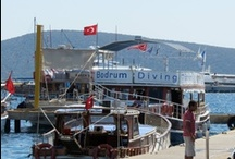 Bodrum / Images of Bodrum from the Bodrum Peninsula Travel Guide: Turkey's Aegean Gem