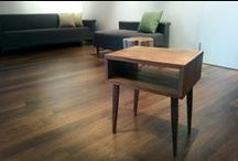 FURNITURE ideas / by Tadd Morris