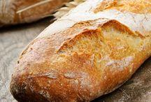 Bread / by Sarah Webb