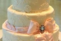 Wedding: CAKES. / by Jackie Mattinson