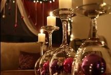 Holiday: CHRISTMAS. / by Jackie Mattinson