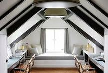 Attic Remodel / by Oh You Crafty Gal