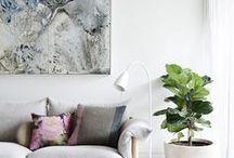 Mondrian / by Kris Hageland