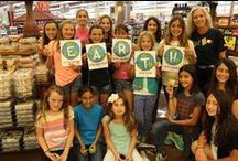 Ralphs / Photos from your Speak Out: It's Your Earth Ralphs Field Trips!