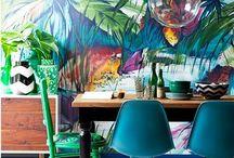 Room by room / by Rosalyn Garlington Gulley