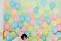 Party / by Rosalyn Garlington Gulley