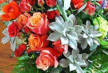 Flowers / by Heidi Jaster