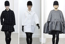 Style Inspirations and Covets / by Karen Robinovitz