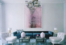Home Chic Home / LIVE for these... / by Karen Robinovitz