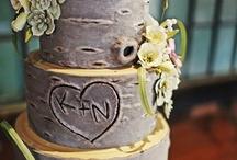 Wedding Ideas / by Traci Kerns
