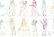 Disney Love! / by Destiny Morey