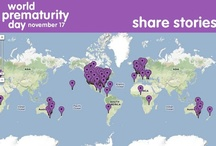 World Prematurity Day / by March of Dimes