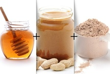 Snack time / Pre & Post workout foods as well as mid-morning and mid-evening foods to keep your body running smoothly.