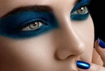 Makeup / by Ambar Luna
