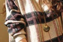 Mi moda. / Things I like to wear.