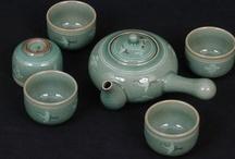 Tea & Tea-ware / by Ambar Luna