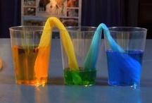 Preschool-Science Activities