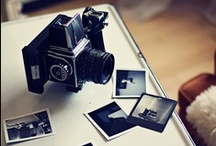 Capture the moment. / A collection of photos with one thing in common.