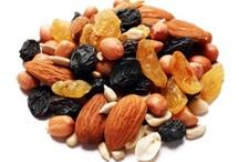 Fruity & Nutty