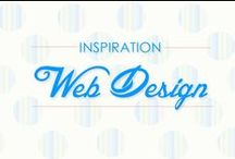 inspiration_WEB-design / by Winnie Win