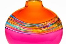 Glassware / by Cindy Briedis