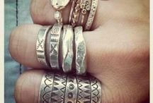 Jewelry / by Lisa Gayle
