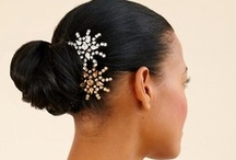 Beauty Ideas on Big Day / Some beauty ideas you might like for your big day. / by Donato Salon + Spa