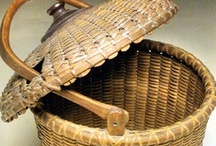 Basketry / by Cindy Briedis