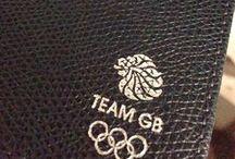 The Road to Rio - Thomas Lyte sponsors Team GB / by Thomas Lyte