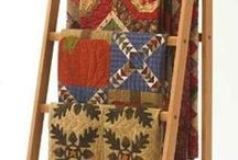 Quilts and blankets  / by Kristin Davidson