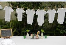 Party: baby shower / by Destiny Morey