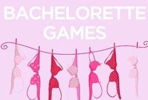 Party: Bachelorette Party/Bridal shower ideas / by Destiny Morey