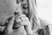 Photos: Engagement/ Save the Date / by Destiny Morey