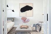 HOME / by Malin Stenborg