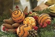 Christmas Arts, Ideas & Craft / by Ambar Luna