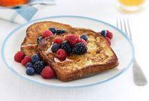 Recipes: breakfast / by Destiny Morey