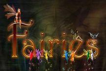 Fairies...:)