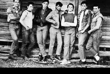 The Outsiders <3