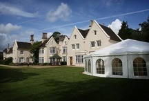 Berkshire wedding venues / A pictorial guide to some of the wonderful Berkshire wedding venues I've had the privilege of working at.