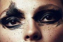 Makeup. / by Terri Capon