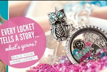 Origami Owl - Jules Taylor, Independent Designer / I am blessed to be an Origami Owl Designer, specializing in web/catalog parties!!   Feel free to browse our full catalog http://blessings.origamiowl.com Also follow me on FB and Twitter!  If you ever have ANY questions about Origami Owl, please don't hesitate to contact me blessingslockets@gmail.com  If I don't know the answer, I will do my best to find it for you!!  :) http://facebook.com/OrigamiOwlbyJulesTaylor
