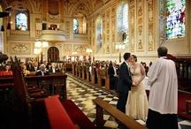 Vintage English Wedding / The Wedding Vine