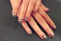 Nail It...With These Designs! / By Ashley of Donato Salon + Spa. / by Donato Salon + Spa