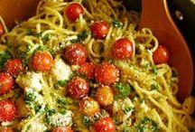 Recipes: Pasta / by Destiny Morey