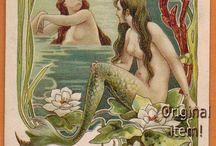 Mermaidia / by Cindy Briedis