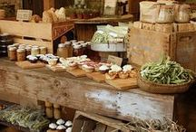 Farmers Markets / by Heidi Jaster